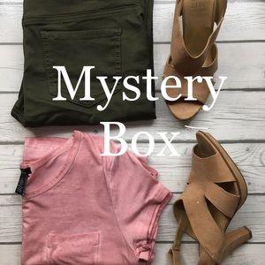 Mystery Box $15